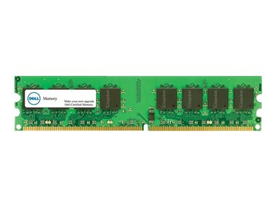 Dell : 16GB 2RX8 RDIMM 2400MHZ .