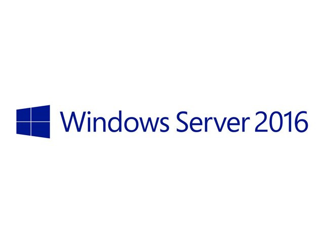 Dell : WINDOWS SERVER 2016 STANDARD EDITION ROK (win-64)