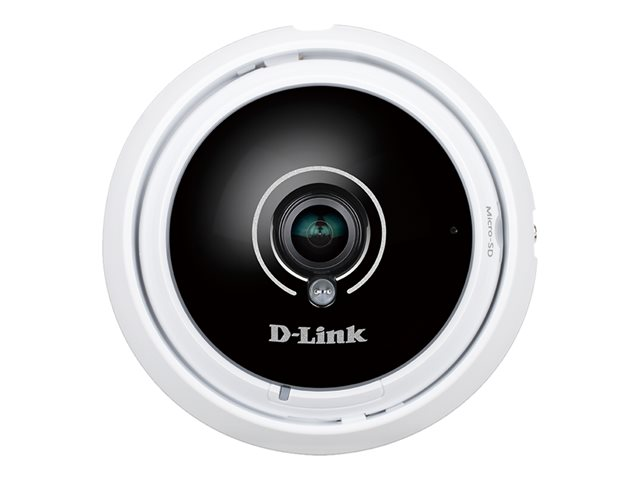 D-Link : VIGILANCE 360FULL HD POE NETWORK CAMERA