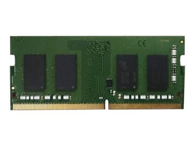 Qnap : 16GB DDR4 RAM 2133 MHZ SO-DIMM 260 PIN