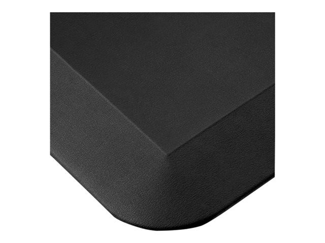 startech tapis anti fatigue ergonomique pour bureau debout 50cmx76cm busiboutique. Black Bedroom Furniture Sets. Home Design Ideas