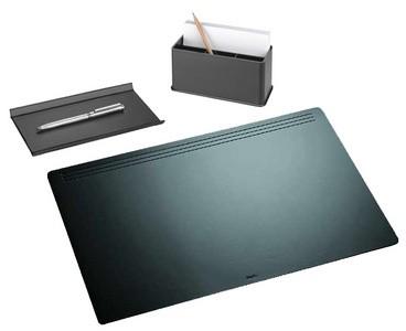 Läufer accessoires de bureau ambiente matton pièces noir