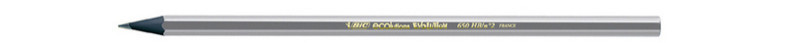 BIC Crayon Evolution ECOlutions Black, degré de dureté: HB