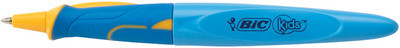 BIC KIDS Stylo-bille rotatif Learner Ball Pen Twist, bleu