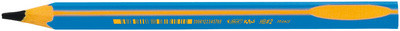 BIC KIDS Crayon d'apprentissage Evolution, bleu, degré de