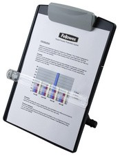 Fellowes Porte-copies Standard, graphite