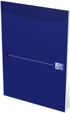 Oxford Bloc de correspondance Original Blue