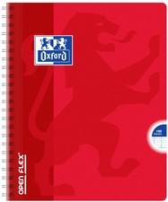 Oxford Cahier