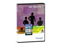 Datacard : ID WORKS STD V6.5