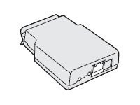 Intermec : EASYLAN 100E ETHERNET ADAPTER .