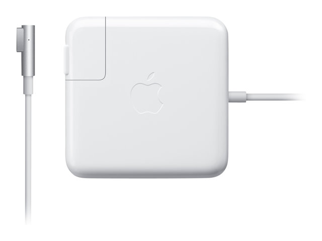 Apple : ADAPTATEUR SECTEUR MAGSAFE 60 W MACBOOK et MACBOOK PRO 13 ML