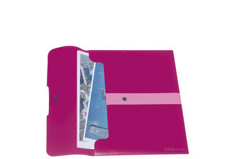 herlitz chemise pour documents easy orga to go, Format A5,