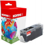 Kores encre G1505C remplace Canon CLI-8C, cyan