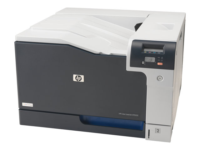 HP Color LaserJet Professional CP5225dn Imprimante couleur Recto-verso laser A3