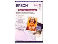 Epson : PAPER A3+ MATTE HEAVYWEIGHT