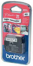 brother M-Tape M-K621 cassette de ruban, largeur de