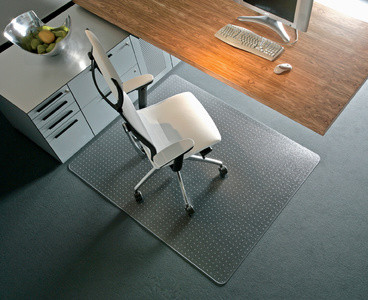 RS Office Tapis de protection pour sol