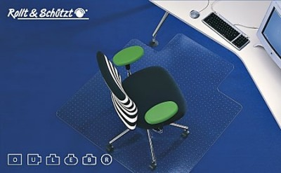 RS Office Tapis de protection du sol