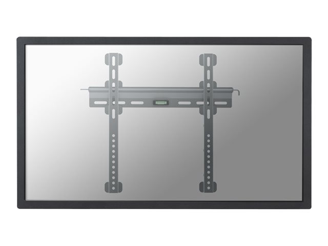 NewStar : PLASMATV WALLMOUNT BRACKET FIXED - SILVER 22-42