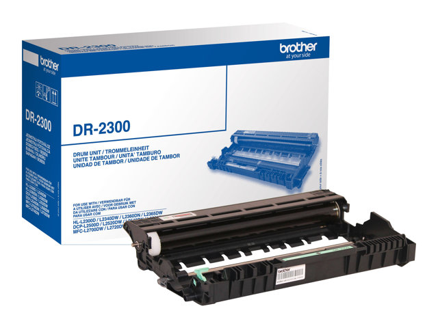 Brother : DR-2200 DRUM UNIT pour HL-2240D HL-2250DN 12000PGS