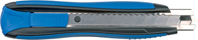 Maped Cutter Zenoa Sensitiv, lame: 9 mm, bleu