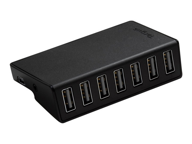 Targus : 7-PORT USB DESKTOP HUB