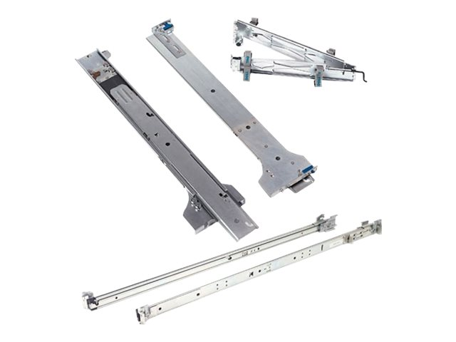 Dell : READY RAILS SLIDING RAILS 1U kit