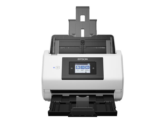 Epson : WORKFORCE DS-780N