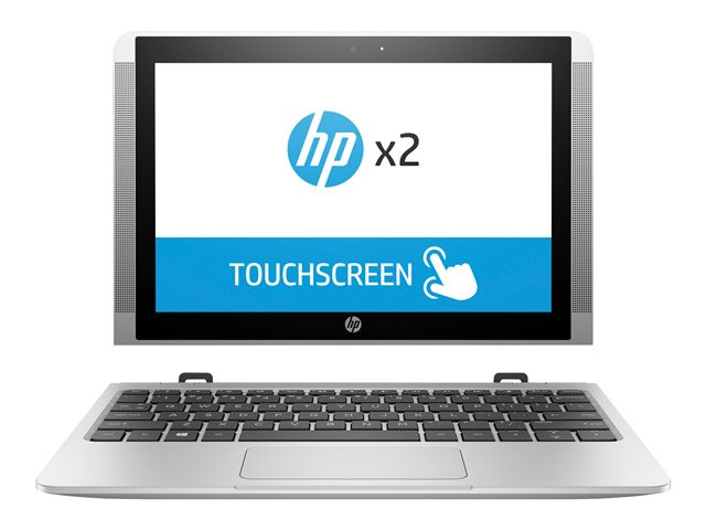 HP : 10-P028NF X5-Z8350 2GB 64GB 10.1IN fr (atom)