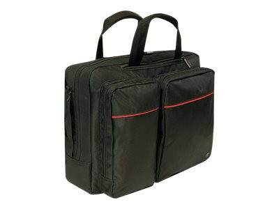 Mobilis : EXECUTIVE 2 BRIEFCASE TWO WAYS 14-16IN