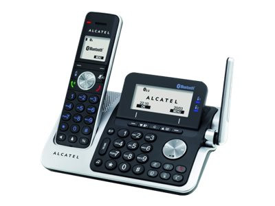 AtLinks : ALCATEL DECT XP2050 4WAY NAVIGATOR 5 DECT 2BT