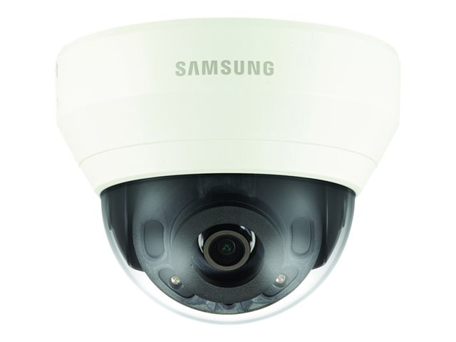 Hanwha Techwin : NETWORK - CAMERA 2MP IR DOME 3.8MM 1080P 30FPS