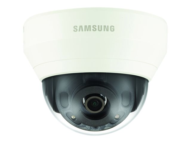 Hanwha Techwin : NETWORK - CAMERA 2MP IR DOME 6.0MM 1080P 30FPS
