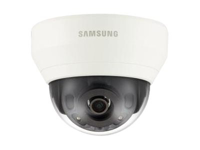 Hanwha Techwin : NETWORK - CAMERA 4MP IR DOME 3.8MM 1080P 20FPS