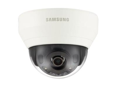 Hanwha Techwin : NETWORK - CAMERA 4MP IR DOME 6.0MM 1080P 20FPS