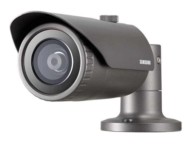 Hanwha Techwin : NETWORK - CAMERA 2MP IR BULLET 3.8MM 1080P 30FPS