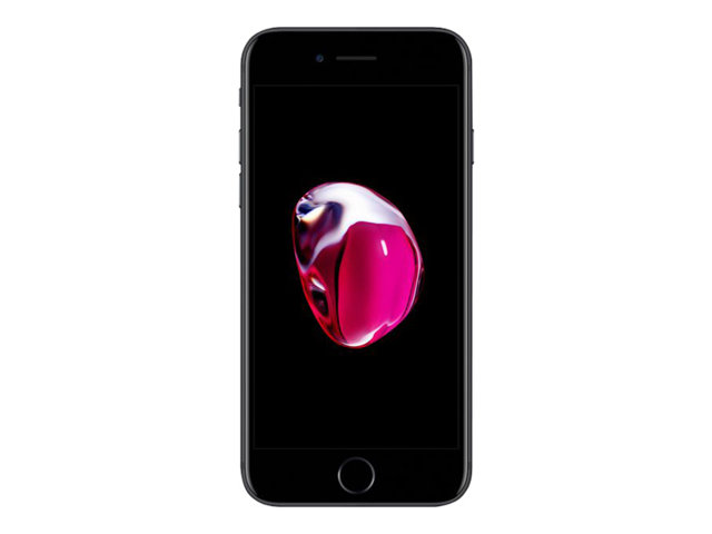 Apple : IPHONE 7 128GB BLACK (ios)