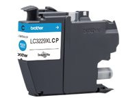 Brother : HIGH CAPAC CYAN INK CARTR 1500P pour MFC-J5XXXDW / MFC-J6XXXDW
