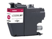 Brother : HIGH CAPAC MAGENTA INK 1500P pour MFC-J5XXXDW / MFC-J6XXXDW