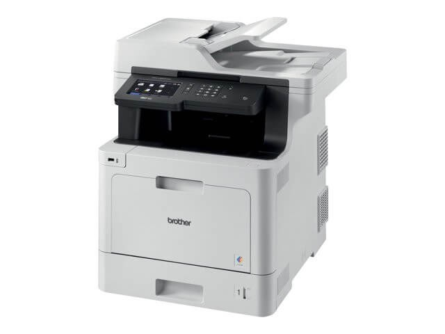 Brother MFC-L8900CDW - Imprimante laser couleur multifonction