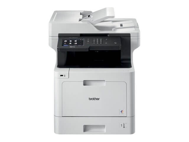 Brother MFC-L8900CDW Imprimante laser couleur multifonction
