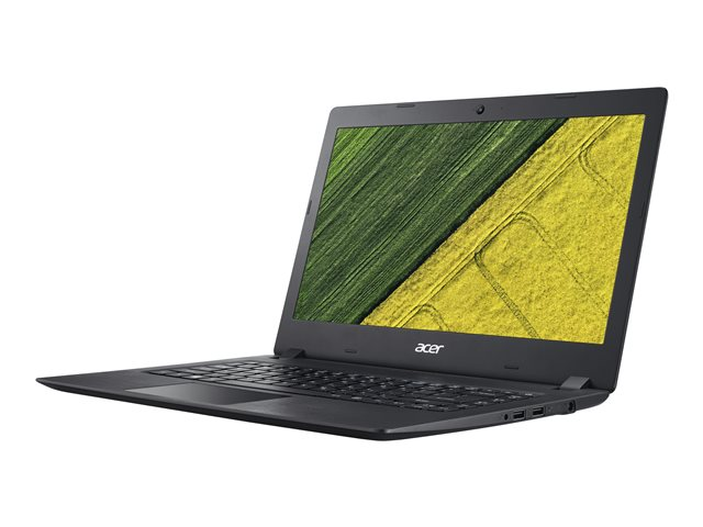 Acer : ASPIRE A114-31-C4ZV CEL N3350 32G 4G 14IN NOOD WIN10 BLACK (cel)