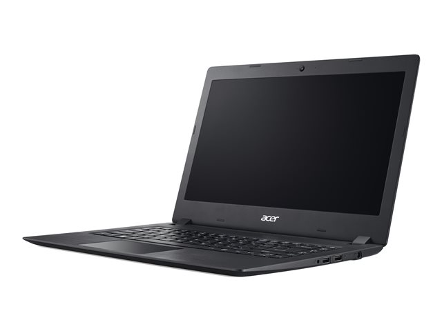 Acer : ASPIRE A114-31-C44C CEL N3350 64G 4G 14IN NOOD WIN10 BLACK (cel)