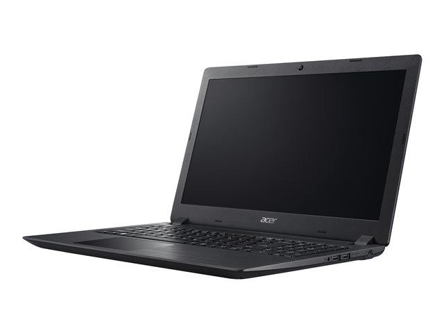 Acer : ASPIRE A315-31-C0NX CEL N3350 500G 4G 15.6IN NOOD WIN10 BLACK (cel)