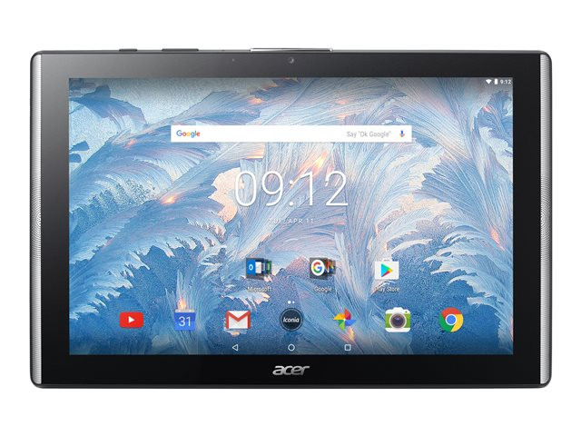 Acer : B3-A40FHD-K0TC MT8167 QC 32G 2G 10.1IN ANDR7 NOIR (cortex)