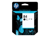 HP : PRINT HEAD NO84 BLACK pour DesignJet 10/20/50PS