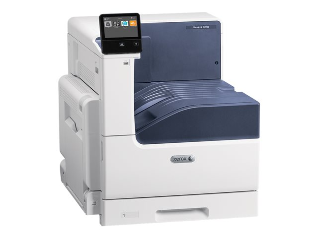 Xerox : C7000 A3 35/35 ppm DPLX METERED ADOBE/PCL5E/6 2 TRAYS 620 SHEETS