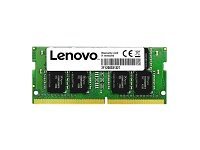 Lenovo : LENOVO 16GB DDR4 2400MHZ SODIMM memoire pour THINKCENTRE / THINKPAD