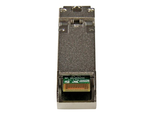 Startech : SFP+ 8 GB FIBRE CHANNEL ONDES COURTES - COMPATIBLE HP AJ716B