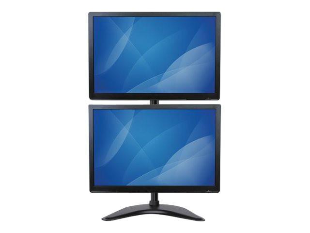 Support écran home pour gagner de la place sur le bureau